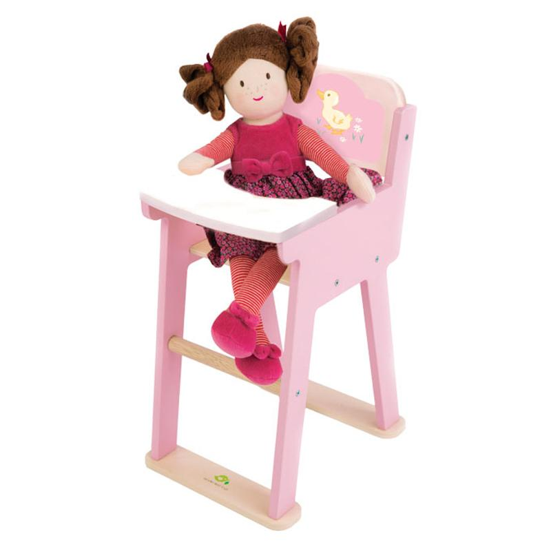 Tender Leaf Toys Sweetiepie Dolly Chair