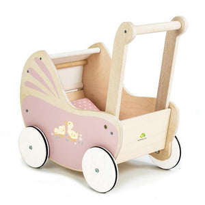 Tender Leaf Toys Sweetiepie Dolly Pram