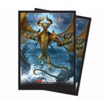 Ultra Pro 80 Magic The Gathering Deck Protector Sleeves Core Set 2019 V6 Nicol Bolas-Cubox Australia