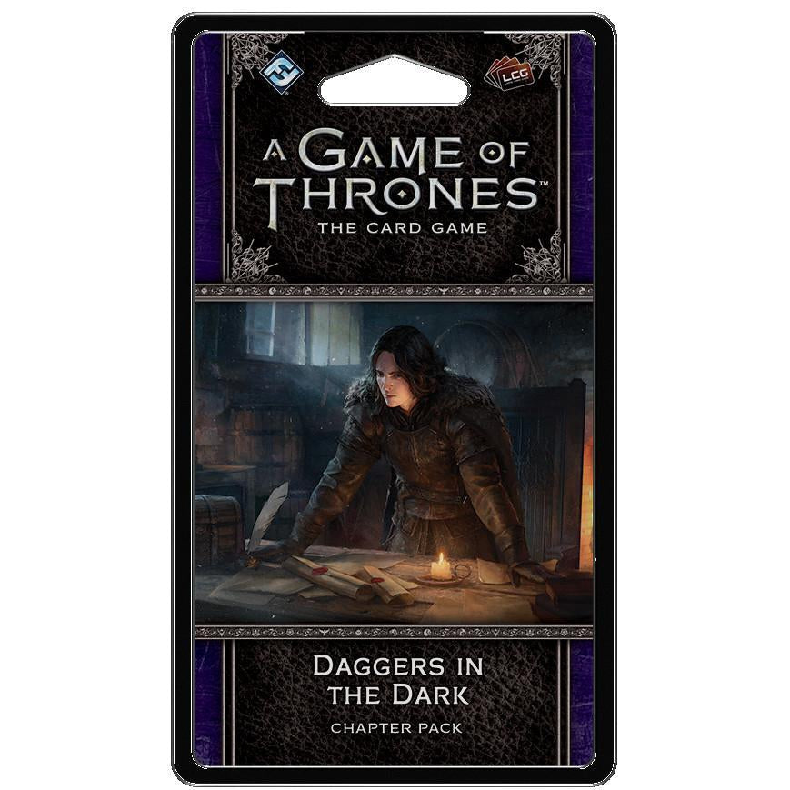 A Game of Thrones LCG - Daggers in the Dark