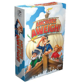 Anchors Aweigh! Board Game