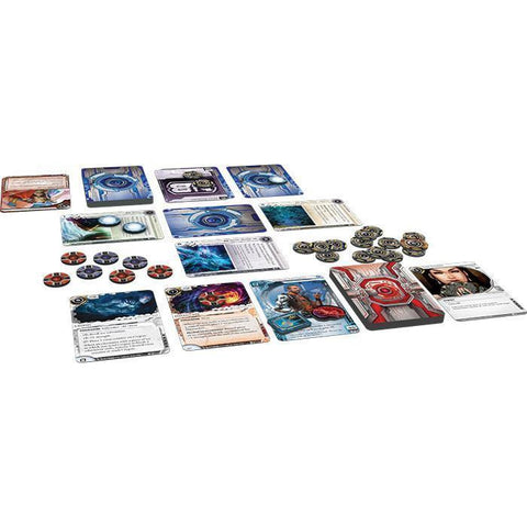 Android Netrunner Core Set Revised-Cubox Australia
