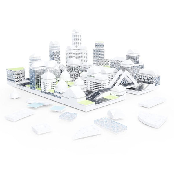 Arckit Masterplan - Architectural model system-Cubox Australia