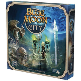Blue Moon City-Cubox Australia