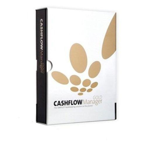 Cashflow Manager Gold Version 11