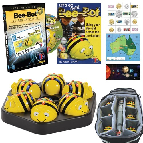 Bee-Bot and Resources Value Bundle