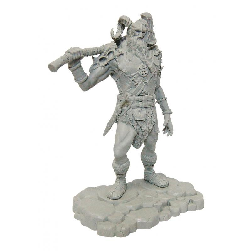 Dungeons & Dragons Storm King's Thunder Frost Giant