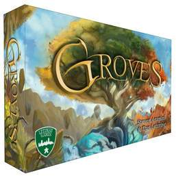 Groves Board Game