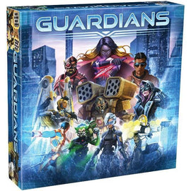 Guardians Board Game