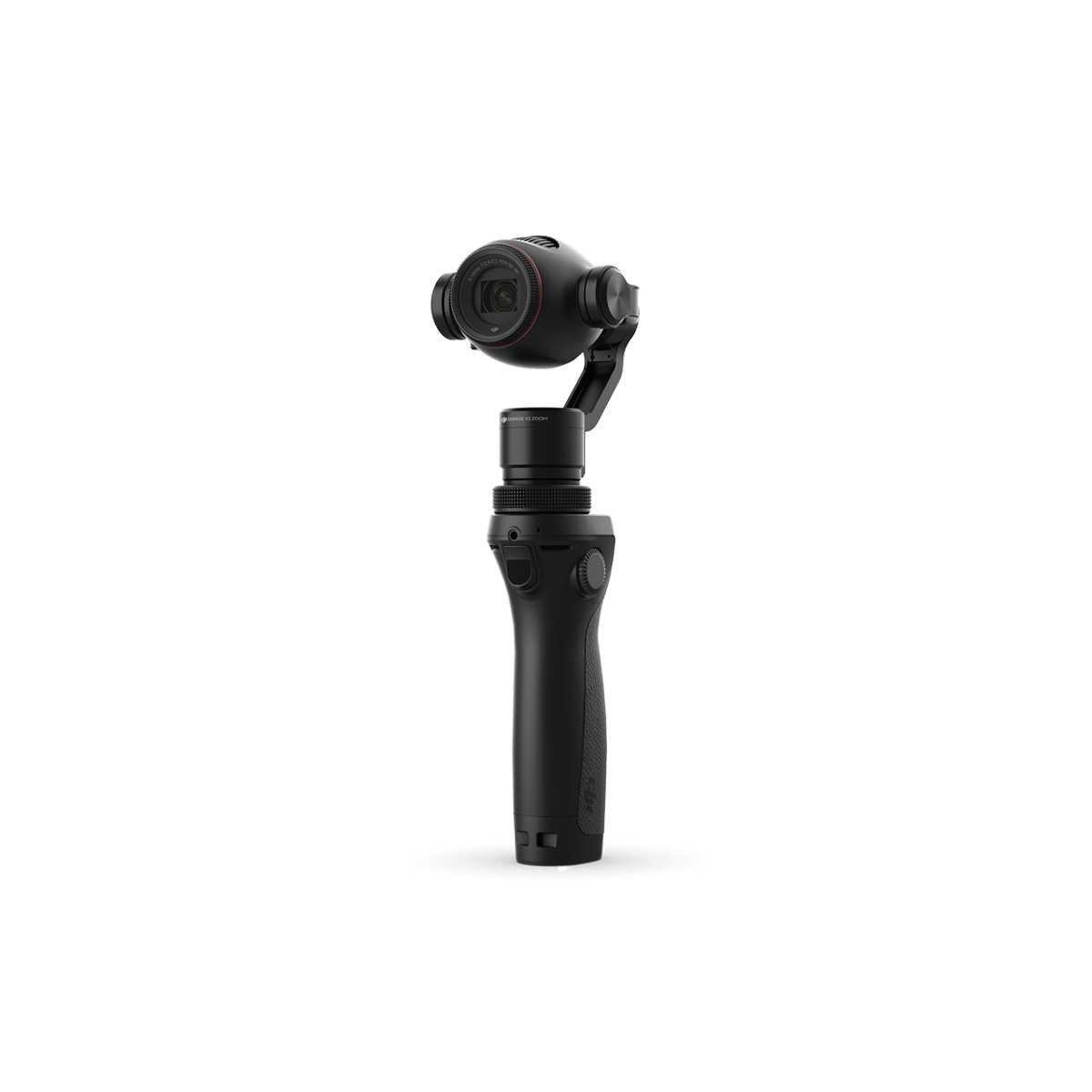 DJI Osmo+ Motion with Zoom