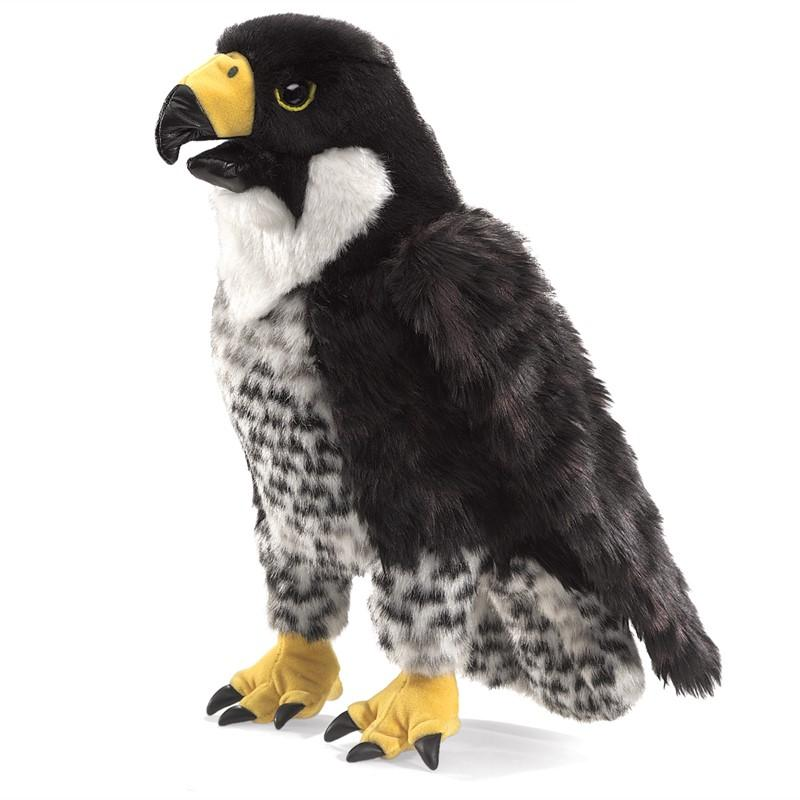 Folkmanis Peregrine Falcon Puppet