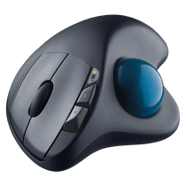 Logitech M570 Wireless Trackball - Cubox Australia