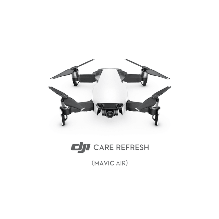 DJI Care Refresh for MAVIC AIR (1 Year)