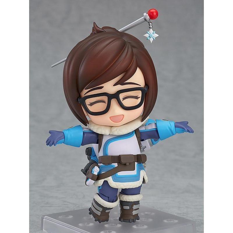 Overwatch Mei Classic Skin Edition Nendoroid