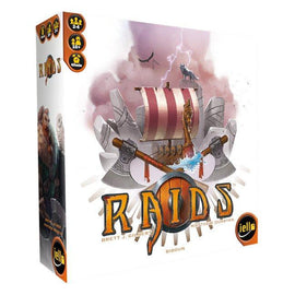 Raids Board Games