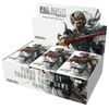 Final Fantasy Trading Card Game Opus VI Booster Display-Cubox Australia