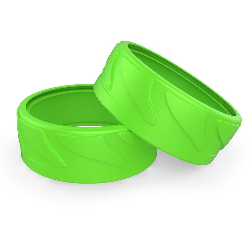 SPHERO Ollie Ultra Tyres - Green