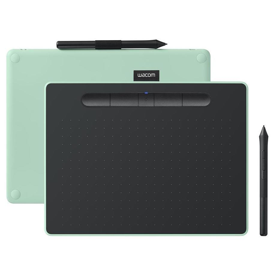 WACOM Intuos Medium Bluetooth - Pistachio