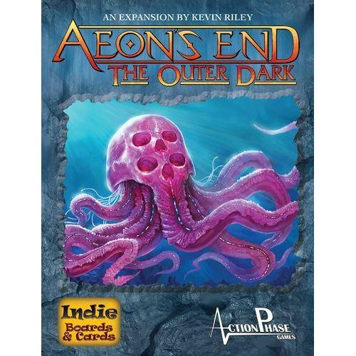 Aeons End The Outer Dark Expansion