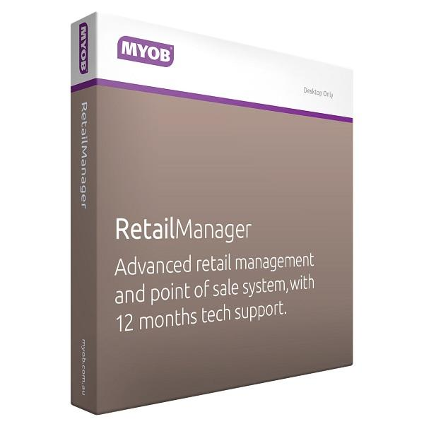 MYOB Retail Manager 12.5-Cubox Australia