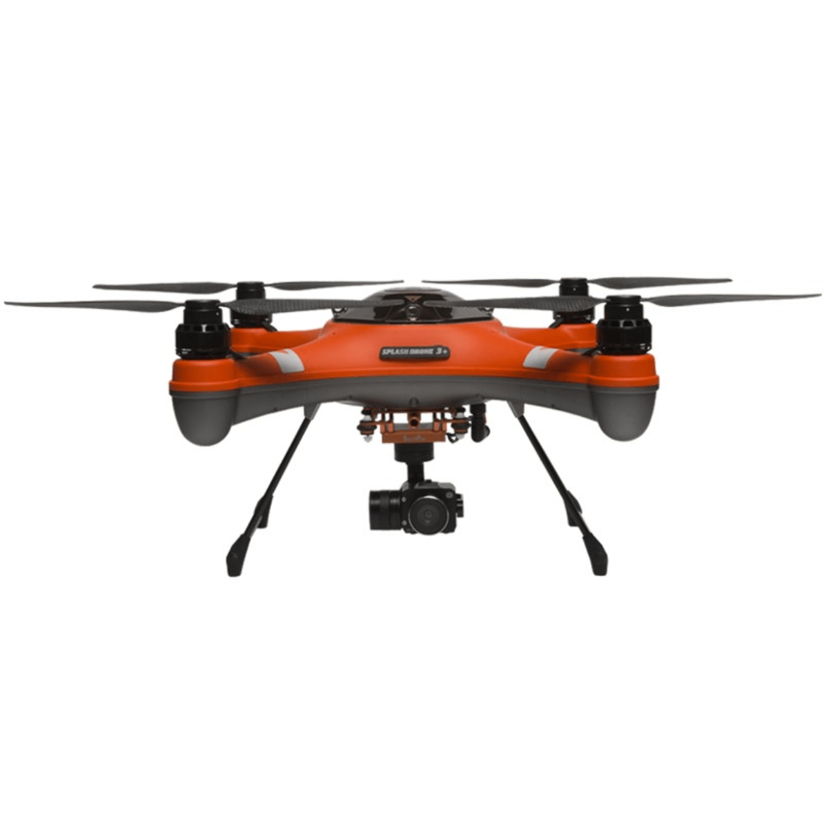 SplashDrone 3+ with 4K Camera 3 Axis Gimbal (GC3)