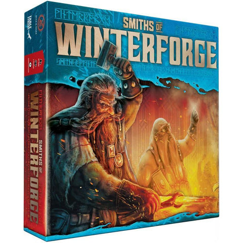 Smiths of Winterforge