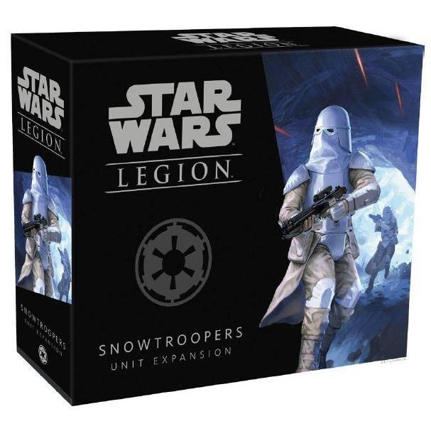 Star Wars Legion - Snow Troopers Expansion