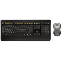 Logitech MK520r Wireless Combo - Cubox Australia