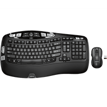 Logitech MK550 Wireless Combo - Cubox Australia