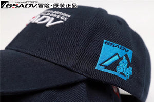 R1200GS ADV Cap Hat Casquette One World One GS Adventure Rally Baseball M Stripe Peaked cap