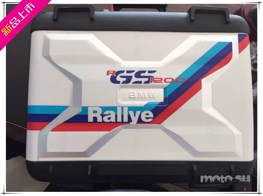 R1200GS LC Rally 13-16 M Reflect Protector Cover Sticker Decal