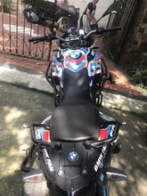 3M Thick Crystal Light Film F800GS F700GS Full Body Decal Sticker