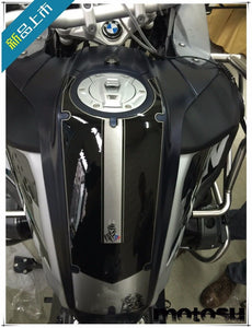 R1200GS ADV Fuel Tank Fish Bone Plastic 3M Protector Cover Sticker Decal
