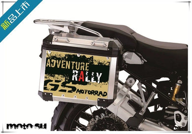 R1200GS ADV Side Box Protector Cover Sticker Decal