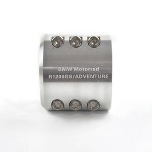 R1200GS ADV RT Front CNC Aluminum Suspension Shock Absorber Reinforcement Recall Protection sleeve Perfect Fit