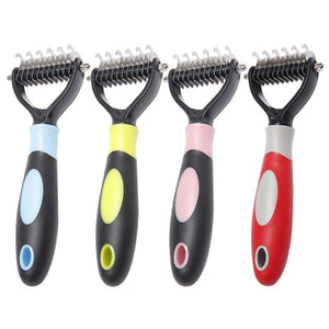 Shedding & Grooming Brush