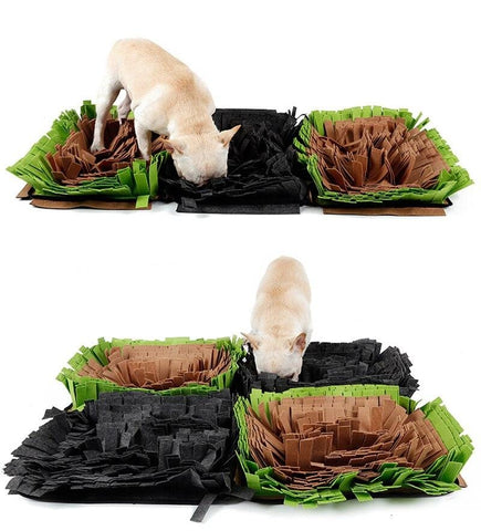 Image of Dog Snuffle Mat