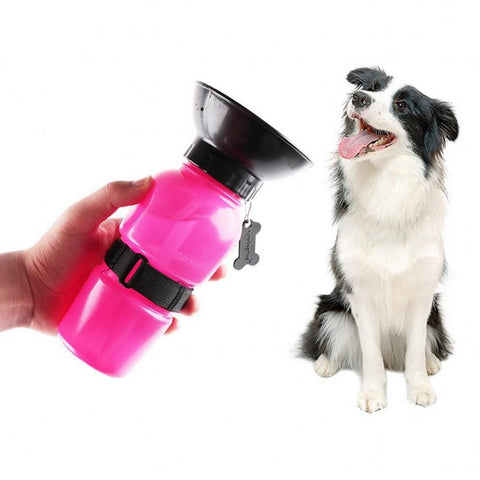 New  Dog Water Squeezer