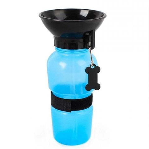Image of New  Dog Water Squeezer