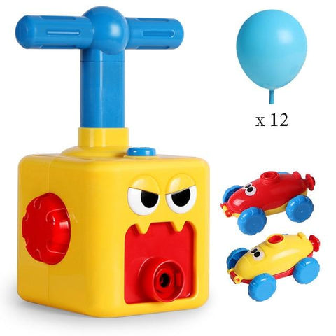 Image of Balloon Launcher
