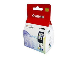 Canon CL513 Colour Ink