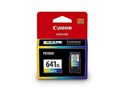 Canon CL641 XL Colour Ink