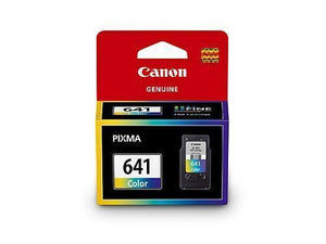 Canon CL641 Colour Ink
