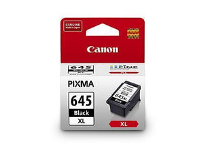 Canon PG645 XL Black Ink