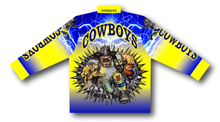 Cowboys Fishing Shirt