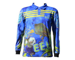 Eels Fishing Shirt