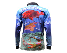 Fishaholic Fishing Shirt