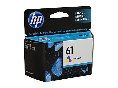 HP 61 Colour Ink Cartridge