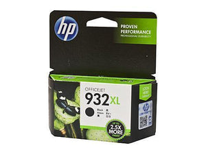 HP 932 XL Black Ink