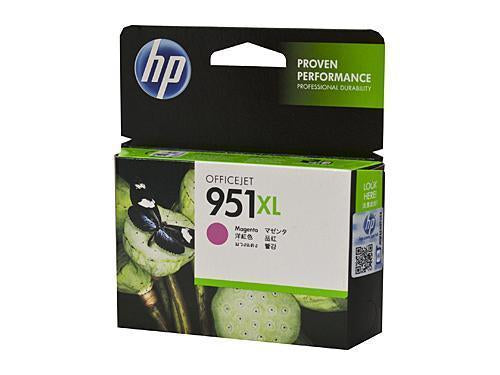 HP 951 XL Magenta Ink